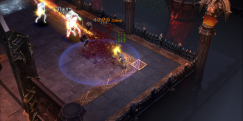 Devilian's short dungeons aren't enough to make up for its boring loot cycle