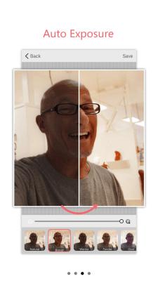 Microsoft Selfie onboarding