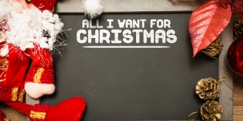 Dear Brands, All I want for Christmas is…