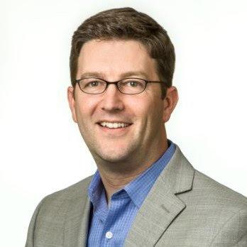 Andy MacMillan Act-On CEO