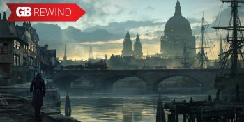 The overlooked games of 2015: Assassin's Creed: Syndicate