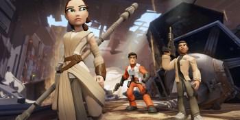 Awaken the hype with 2015's best Star Wars games