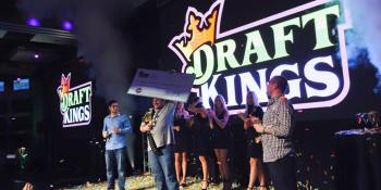 FTC moves to block DraftKings and FanDuel fantasy sports merger