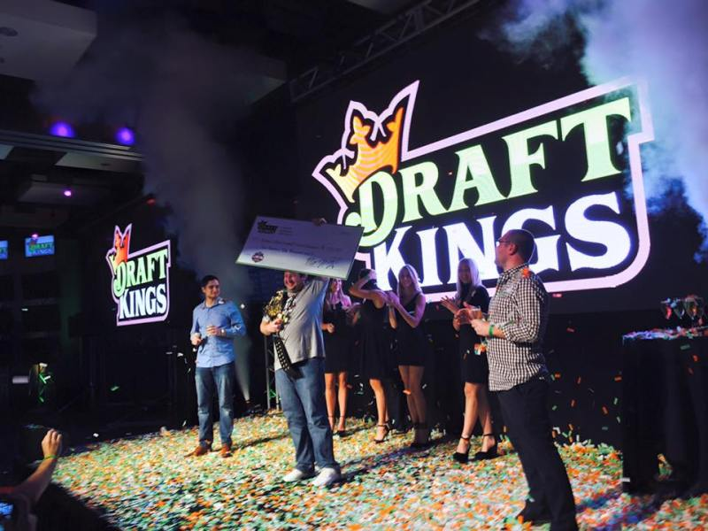 DraftKings event