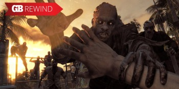 The overlooked games of 2015: Dying Light