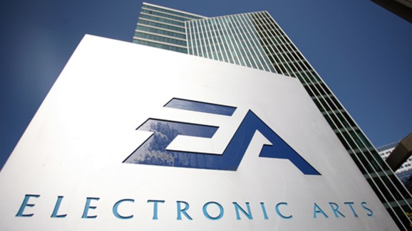 Electronic Arts cuts jobs in its marketing department.