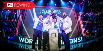 2015's biggest moments in esports