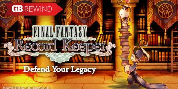 The overlooked games of 2015 — Final Fantasy: Record Keeper