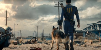Fallout 4 ads ran nearly 800 times as console games dominated TV ad share in November