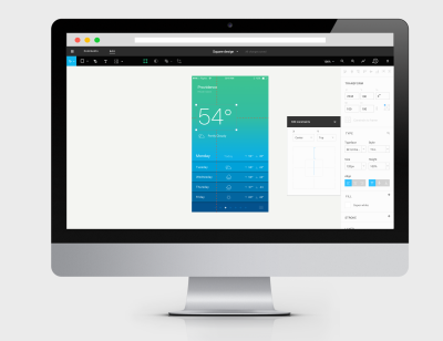 User interface design app Figma launches with $14M, led by