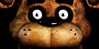Five Nights at Freddy's: Help Wanted comes to Nintendo Switch