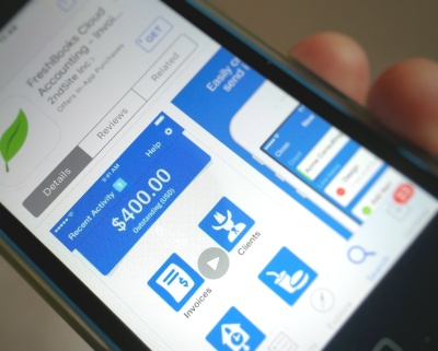Freshbooks launches 29 card reader for small business owners to freshbooks launches 29 card reader for small business owners to accept payments on mobile devices colourmoves