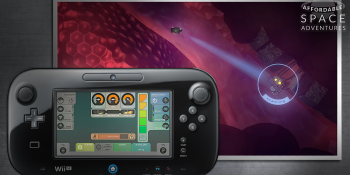Affordable Space Adventures puts Nintendo's use (or non-use) of the Wii U GamePad to shame