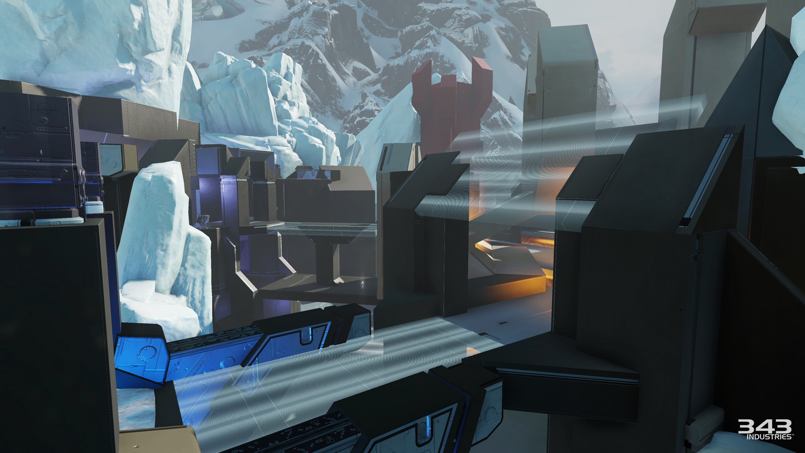 Halo 5 developer finally releases Forge mode as part of ...