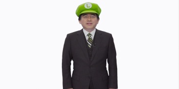 Nintendo's Satoru Iwata proved it was better to be loved than feared