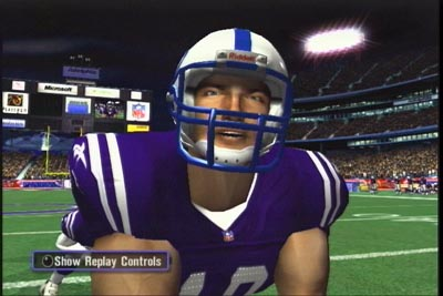 NFL Fever hardly made a dent with fans who preferred games like Madden and NFL 2K.