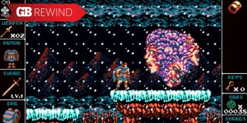The overlooked games of 2015 — Odallus: The Dark Call