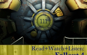 Read-Watch-Listen-Fallout-4