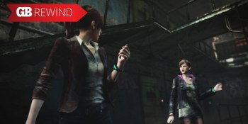 The overlooked games of 2015: Resident Evil Revelations 2