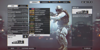 Battlefield 4's Dragon Valley map hides a stupidly complicated Easter egg