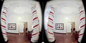 Now you can tour the White House with Google Cardboard