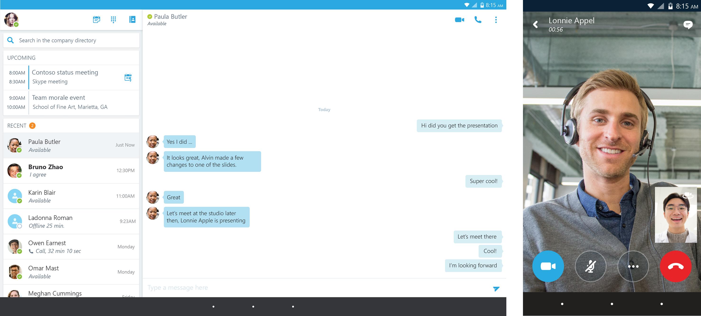 Как сделать чтобы скайп работал скайп