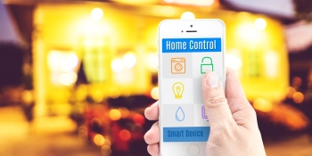 The IoT is the Internet of Easy Home Hacking