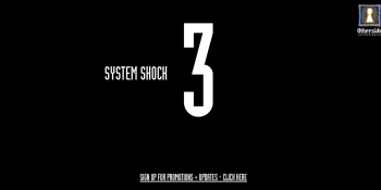 Teaser points to System Shock 3 announcement
