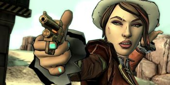 Borderlands developer Gearbox uses the cloud to change how it makes games