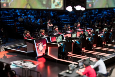 Bing boosts esports support, starting with Counter-Strike