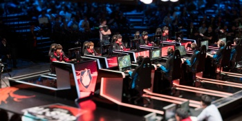 Bing boosts esports support, starting with Counter-Strike and League of Legends