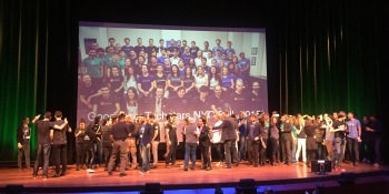 5 startups to watch from today's Techstars NYC demo day
