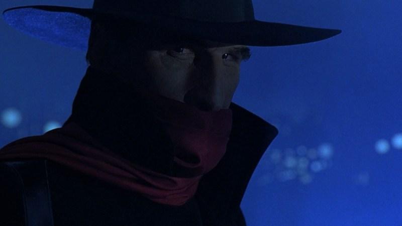 The Shadow 1994 film
