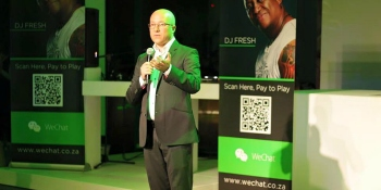 Tencent's new $3.5M seed-stage fund aims to help small businesses in South Africa sell on WeChat