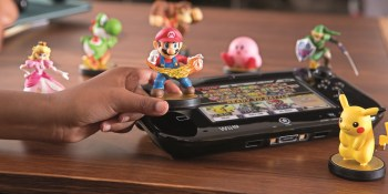 Nintendo's Amiibo succeed and fail at the same time