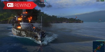 The overlooked games of 2015: World of Warships