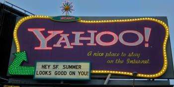 Yahoo's early investment in Snap is now worth about $97.6 million