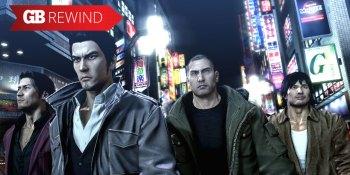 The overlooked games of 2015: Yakuza 5