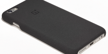 OnePlus launches $20 sandstone iPhone case to show Apple fans 'what they're missing'