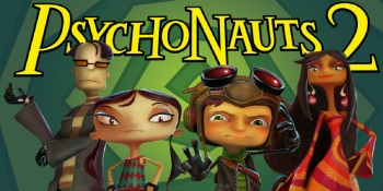Video: Double Fine Productions…leading from the front