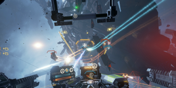 Eve: Valkyrie's multiplayer makes me want to throw a virtual reality LAN party