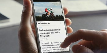 Facebook launches Instant Articles in Asia with more than 50 media partners