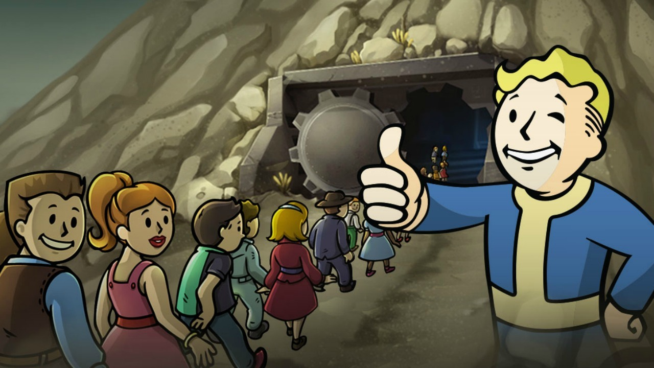 Join my vault!