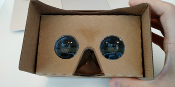 VR startup bets on bite-sized breaks from reality