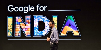 Google to train 2M new Android developers in India over next 3 years