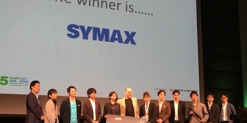 Meet 5 of Japan's most prominent health care startups: Symax, Clintal, and more