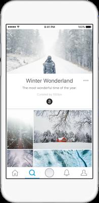 iPhone - Gallery