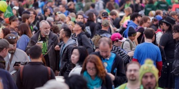 Niantic plans 48 real-world events for Ingress across the globe