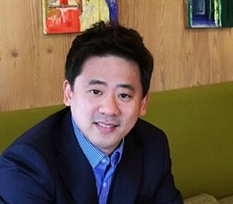 Jae Hyung Lee, CEO of Stratio.