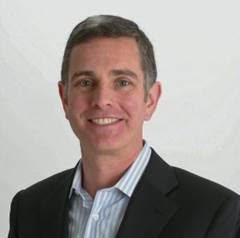 John Curran, managing director with Accenture's Communications, Media and Technology group at Accenture.